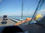 Passage du pont