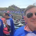 Selfie Grand Prix Meule Bleue 2015