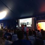 Le débriefing Grand Prix Meule Bleue 2015